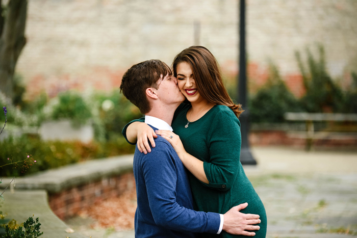 Engagement Photos | Twenty Two Photography | As seen on TodaysBride.com