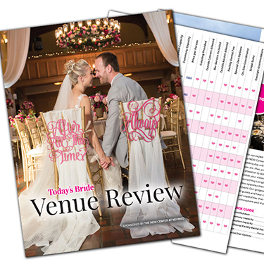 Venue Review