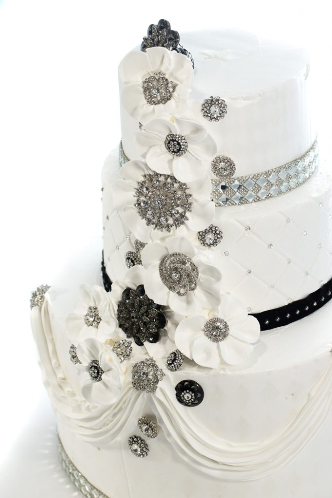 Wedding Cakes | Acme Fresh Market | As seen on TodaysBride.com