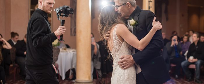 Must-Have Wedding Videography Shots