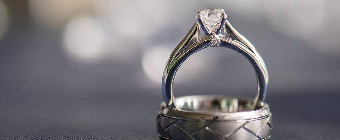 Things to Think About When Choosing a Wedding Ring