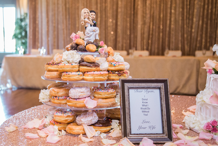 Groom's Cake | Orchard Photography | As seen on TodaysBride.com