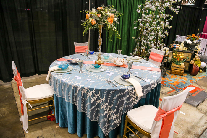 Table Gallery | As seen on TodaysBride.com