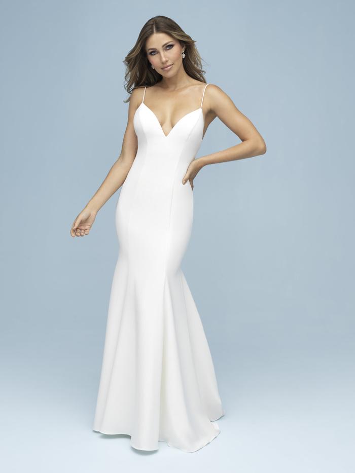 Wedding Attire | Allure Bridal | As seen on TodaysBride.com