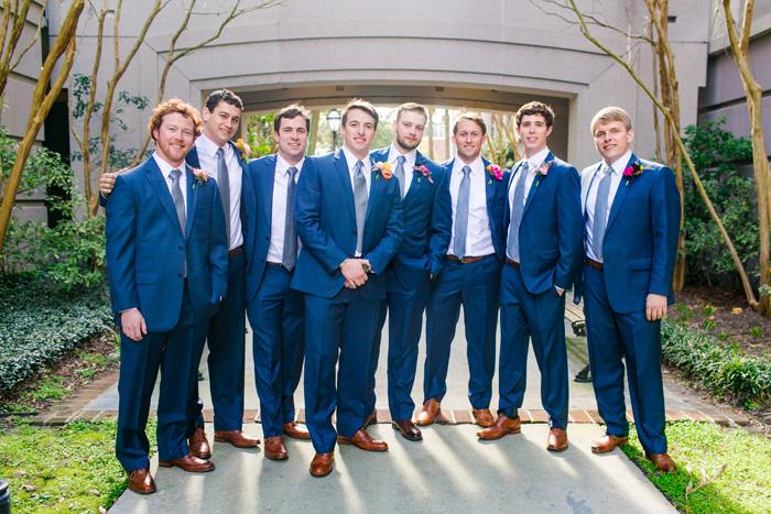 Wedding Attire | Dana Cubbage Weddings | As seen on TodaysBride.com