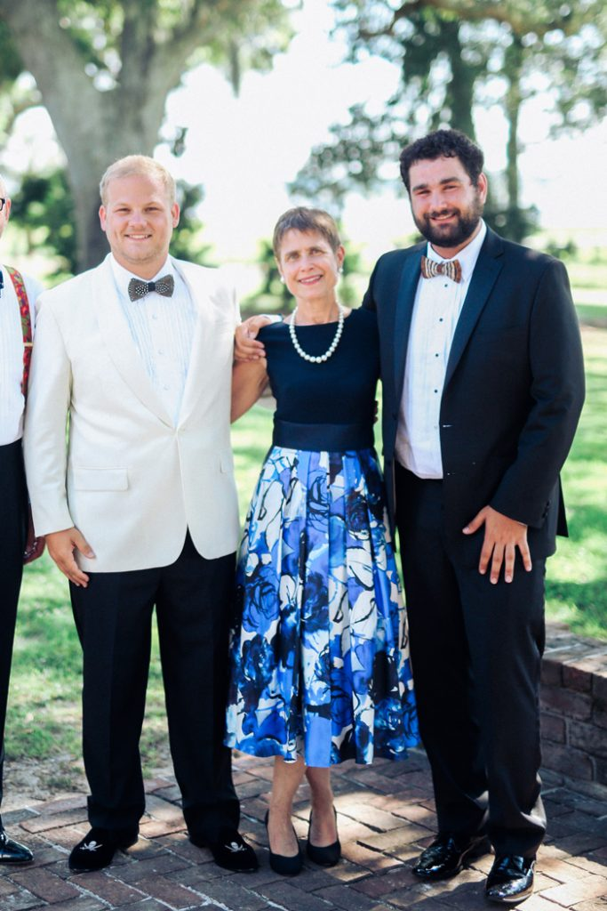 Wedding Attire | Gideon Photography | As seen on TodaysBride.com