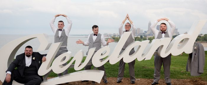 The Essentials for Planning a Northeast Ohio Wedding