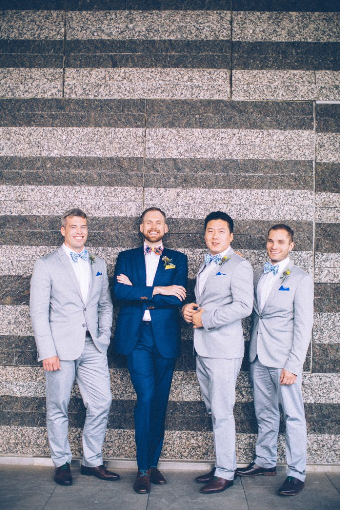 Wedding Attire | too much awesomeness | As seen on TodaysBride.com