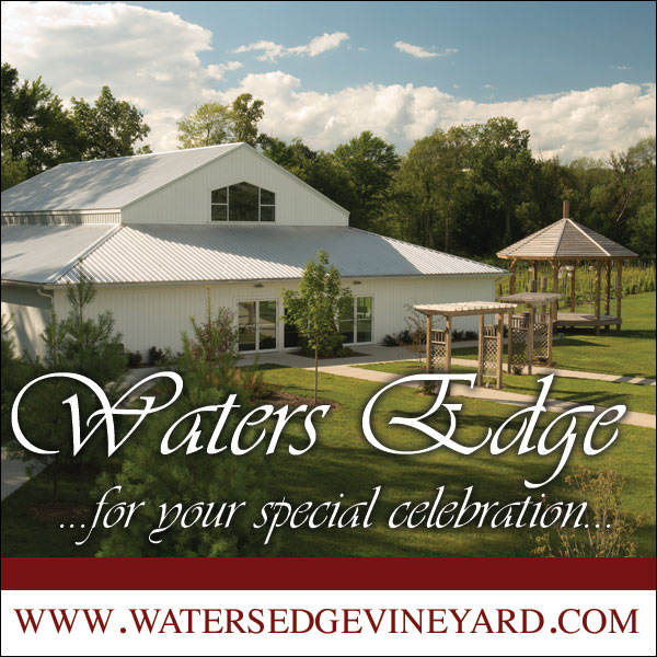 Waters Edge Vineyard