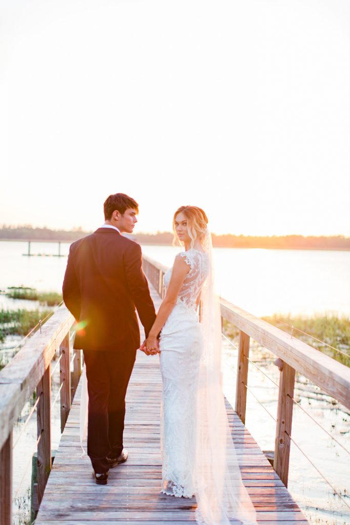 Dreamy Styled Shoot | Danielle Harris Photography | As seen on TodaysBride.com
