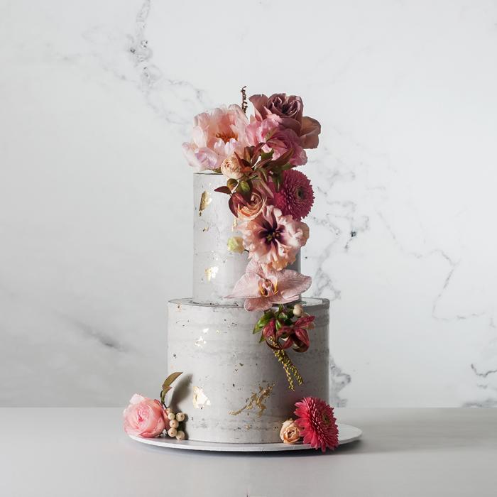 Cake Trends | CakeInk | As seen on TodaysBride.com