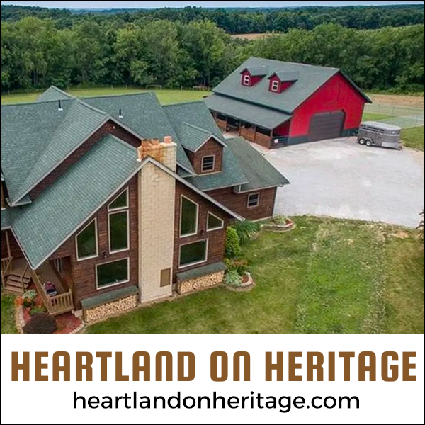 Heartland on Heritage