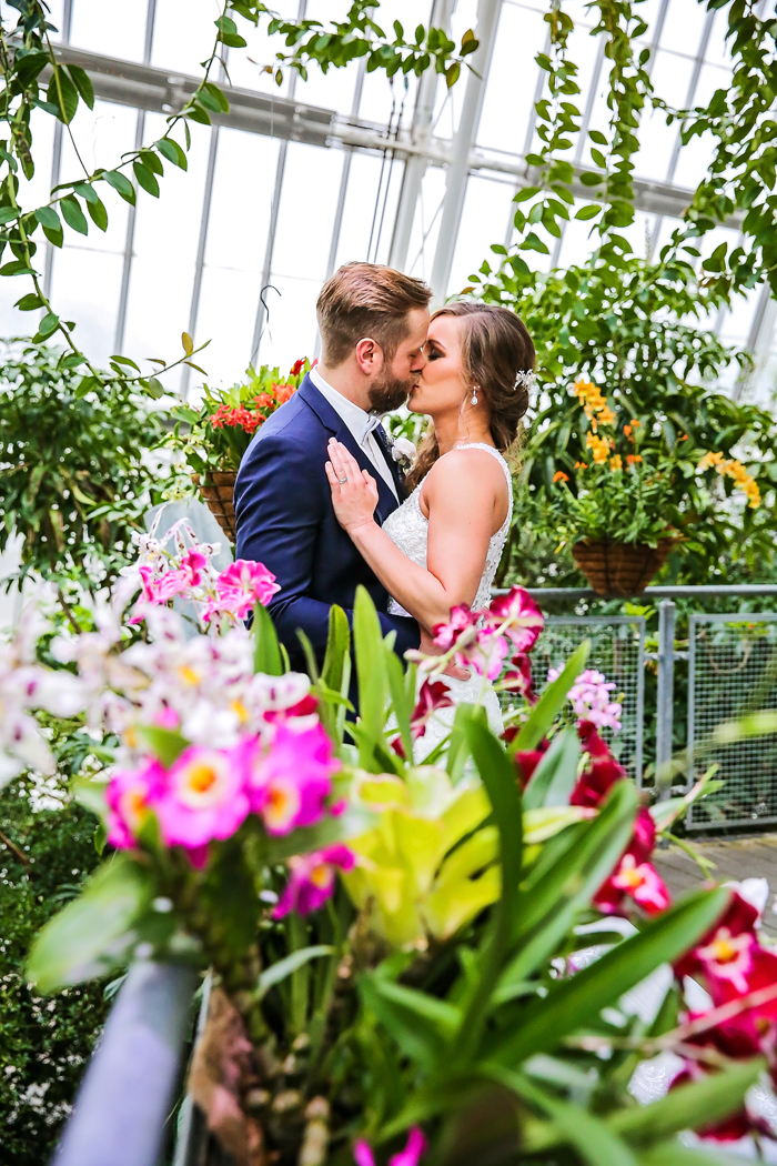 Jessica Amp Tim S Tropical Winter Real Wedding Today S Bride