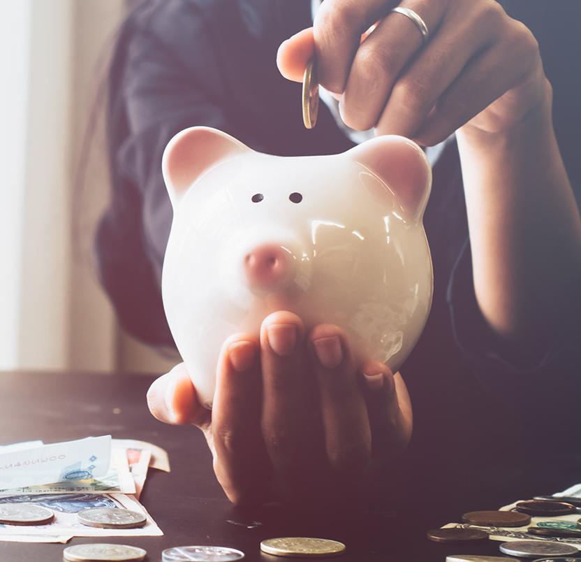 Saving Money for your Wedding