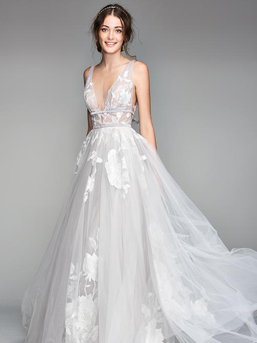 Abbott's Bridal | As Seen On Todaysbride.com