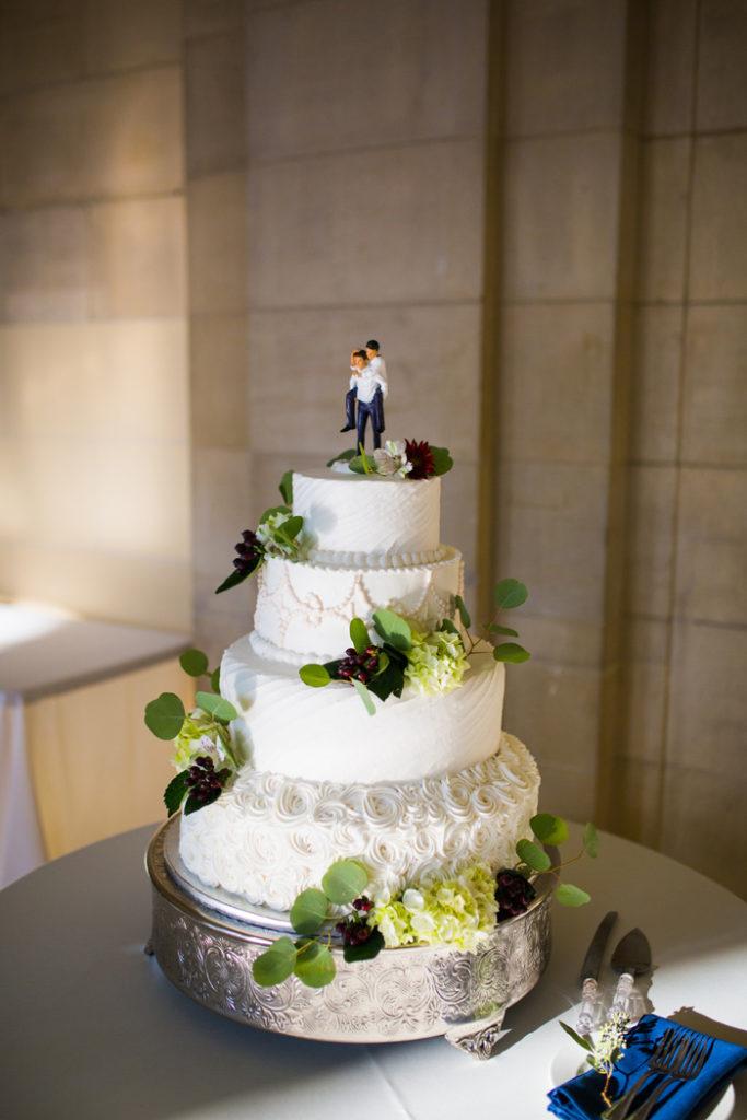 Same-Sex Wedding | I Heart Life | As seen on TodaysBride.com