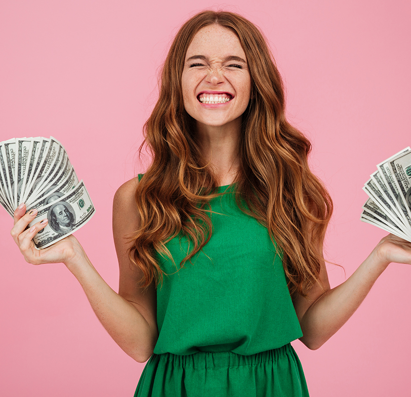 Win $25,000 for your dream wedding