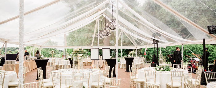 Outdoor vs. Indoor Weddings