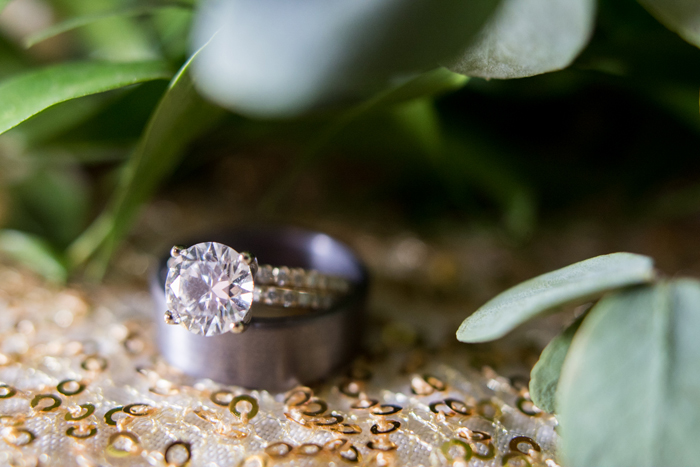 Engagement Ring | Black Dog Photo Co. | As seen on todaysbride.com