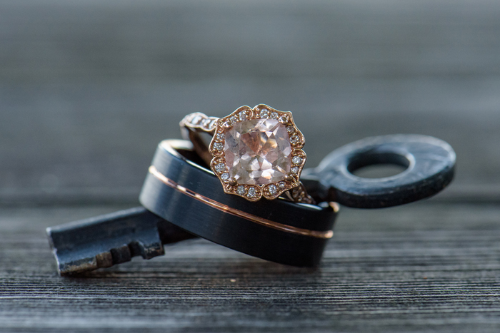 Engagement Ring | Sabrina Hall Photography | as seen on TodaysBride.com