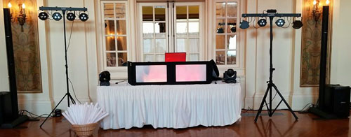 DJ | Affordable Entertainment | As seen on TodaysBride.com