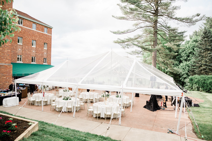 Glenmoor | Balsam & Blush Photography | As seen on TodaysBride.com