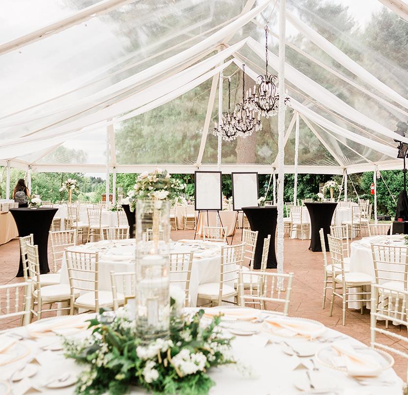 Outdoor vs Indoor Weddings