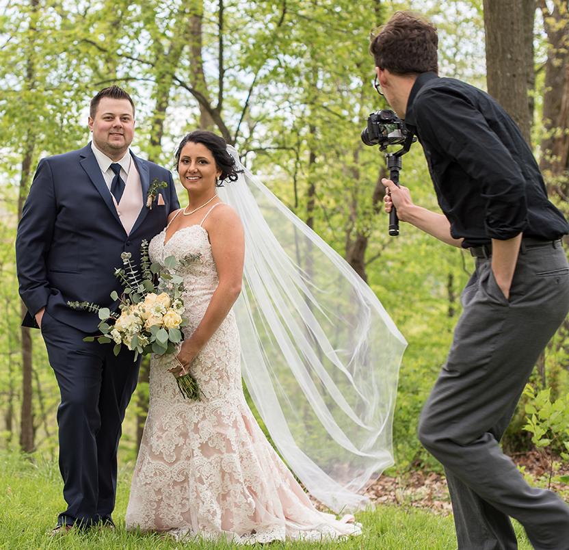 Should you hire a videographer?