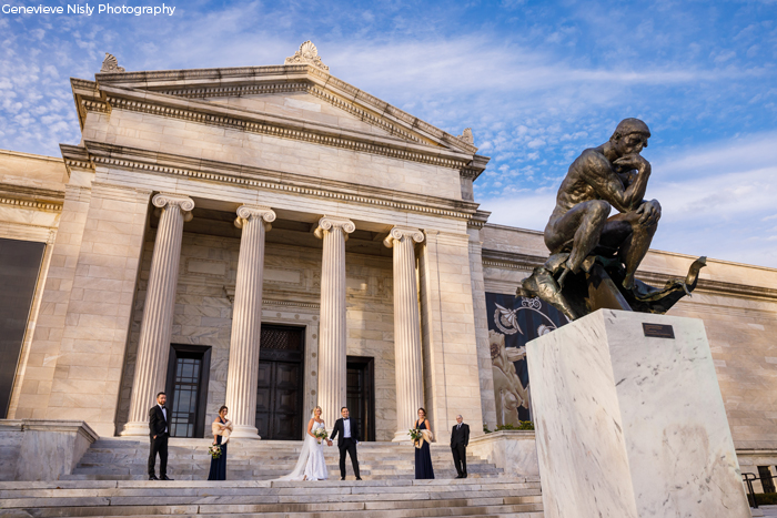 Venues | Genevieve Nisly Photography | As seen on TodaysBride.com