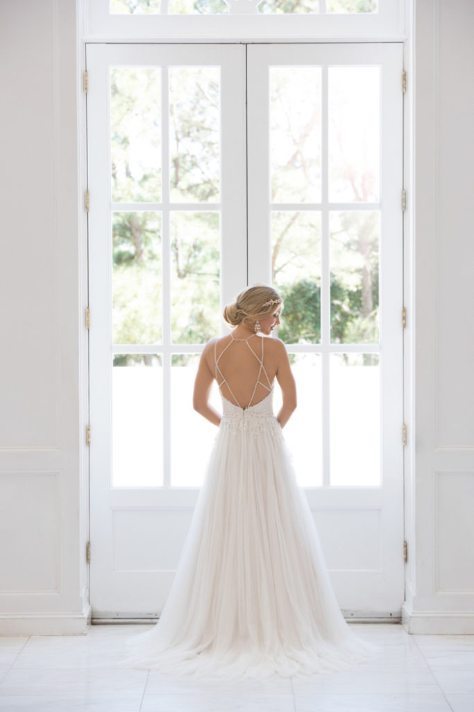A-Line Gowns | Stella York | As seen on TodaysBride.com