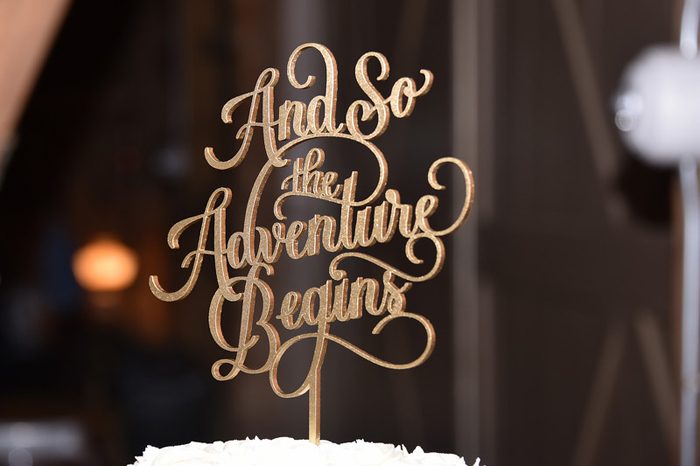 Travel Themed Wedding | A Crystal Clear Sound, Video, Photography | As seen on TodaysBride.com