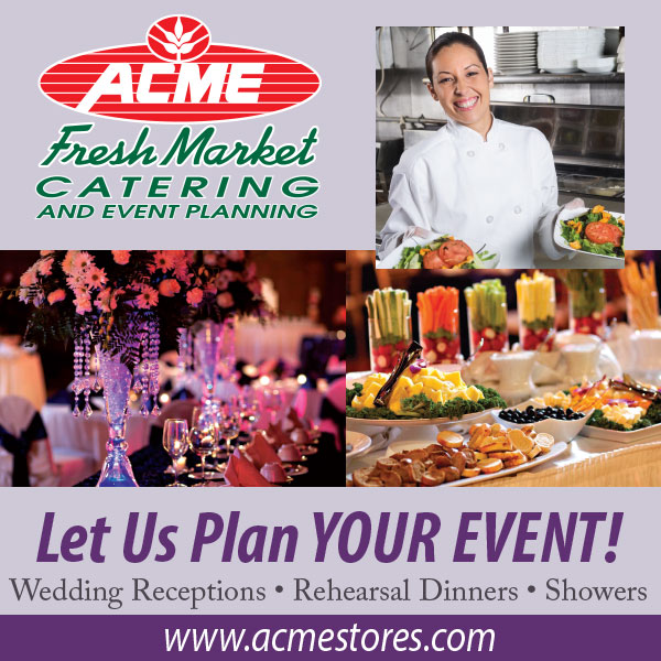 Acme Fresh Market Catering