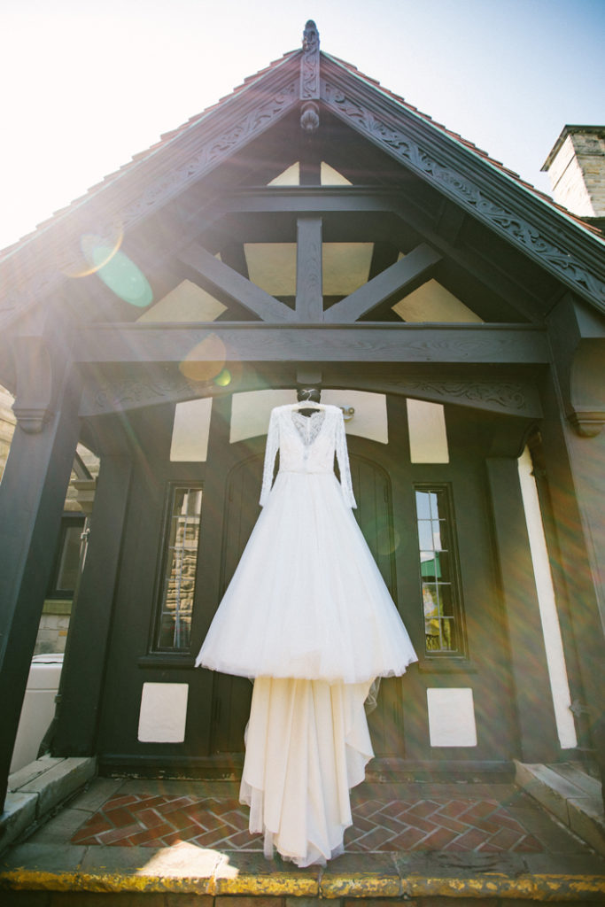 Wedding Dress | too much awesomeness | As seen on TodaysBride.com