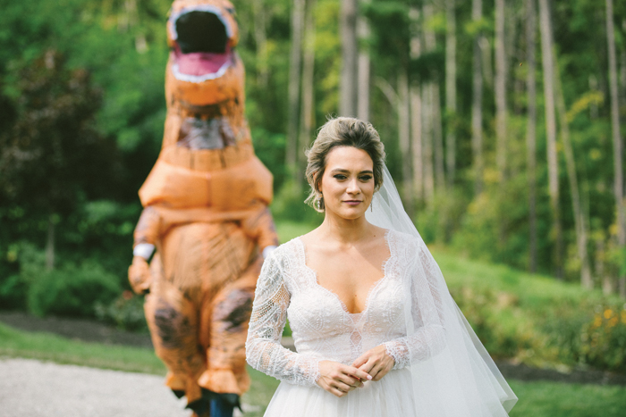 First Look | too much awesomeness | As seen on TodaysBride.com