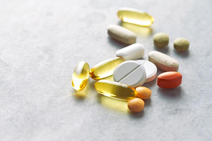 Pills | As seen on TodaysBride.com