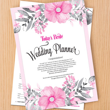 Plan your wedding with FREE Resources