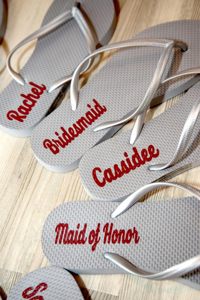 Bridesmaid Gifts | Pulsart Media | As seen on TodaysBride.com