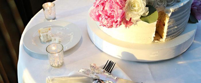 Cake Cutting Q+A