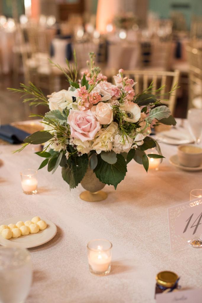 Wedding Centerpiece   Sabrina Hall Photography   as seen on TodaysBride.com