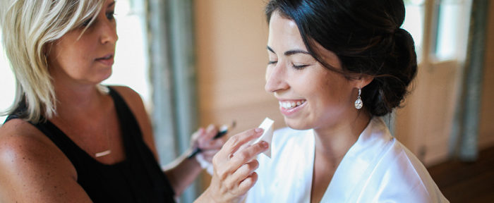 Comparing Beauty Services for a Wedding Day Glow
