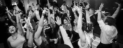 Dancing | Mobile DJ | As seen on TodaysBride.com