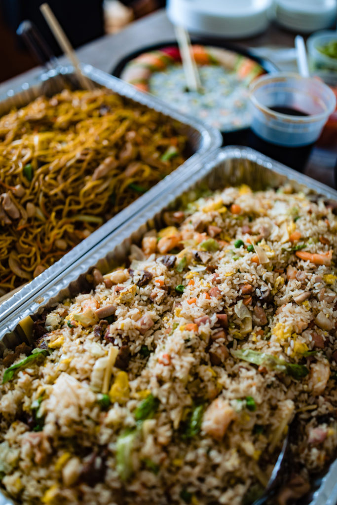 Chinese dishes | too much awesomeness | As seen on todaysBride.com