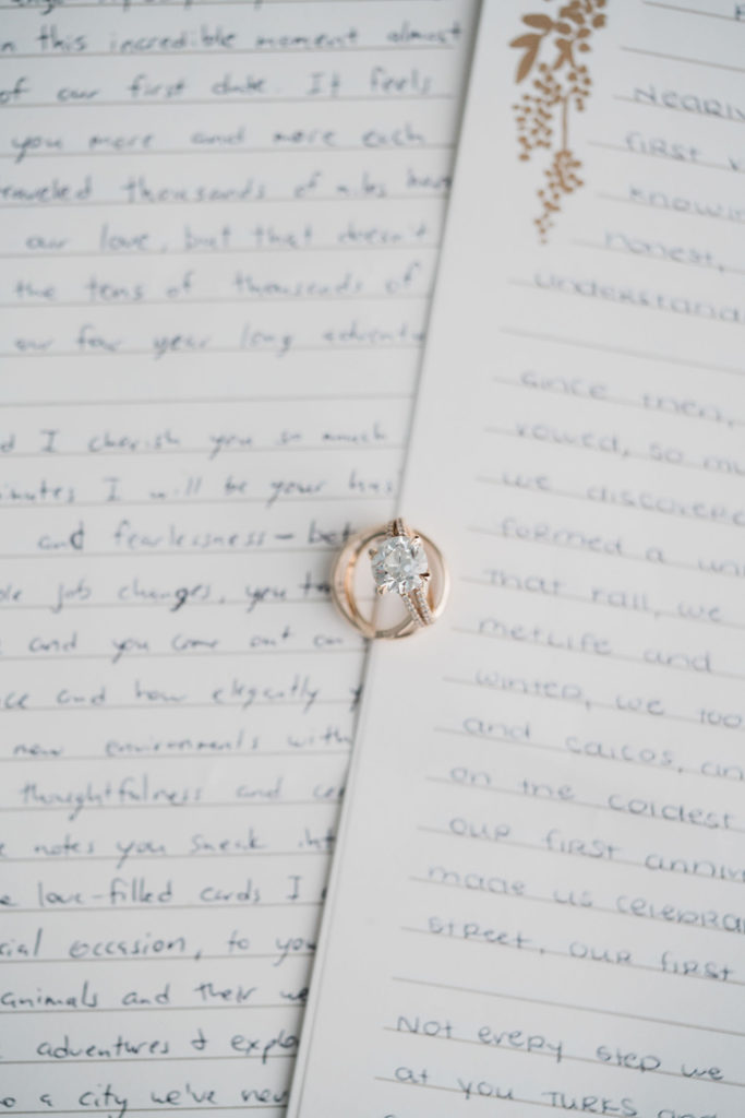 Wedding Rings   Fabrizio and Romina Photography and Films   As seen on TodaysBride.com