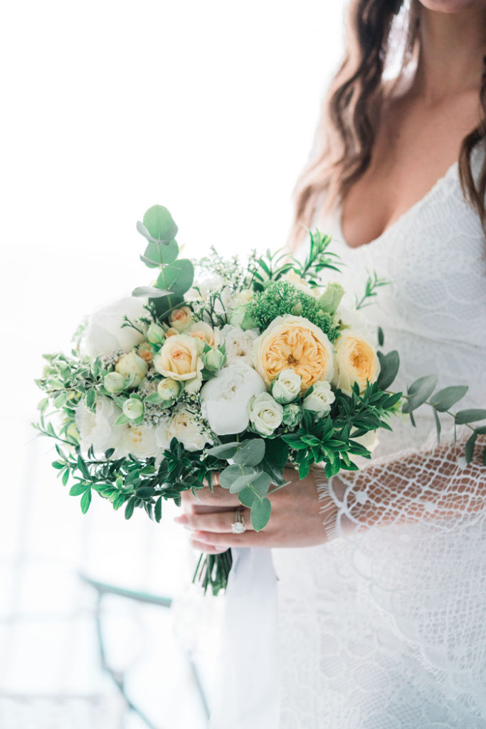 Bridal Bouquet   Fabrizio and Romina Photography and Films   As seen on TodaysBride.com