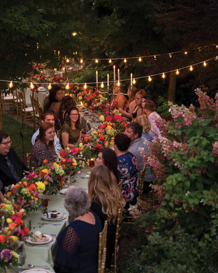 Wedding Reception | OH Snap! Photography | As seen on TodaysBride.com