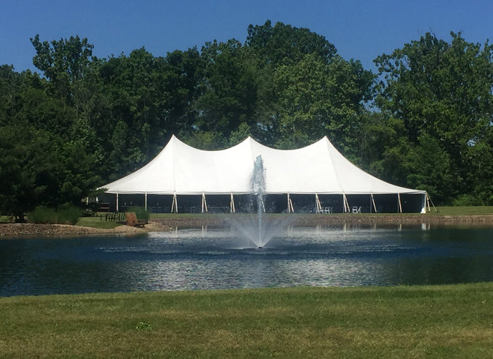 Tent | Sully's Rent All | As seen on TodaysBride.com