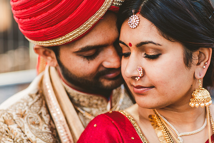 Indian Wedding Jewelry | too much awesomeness | As seen on TodaysBride.com