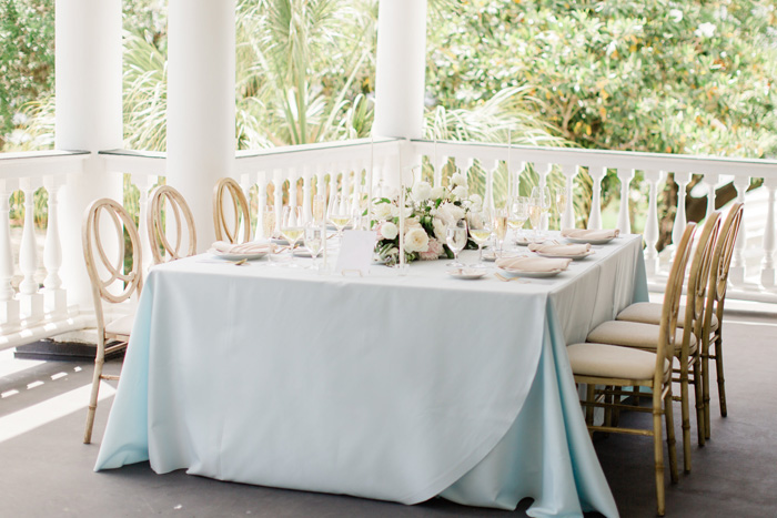 Wedding King Table | Danielle Harris Photography | As seen on TodaysBride.com