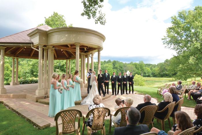 Wedding | Caro's Party Center | As seen on TodaysBride.com