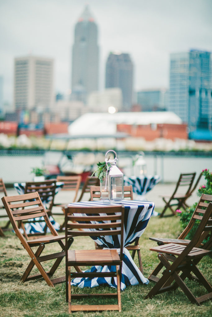 Nautical Wedding | too much awesomeness | As seen on TodaysBride.com